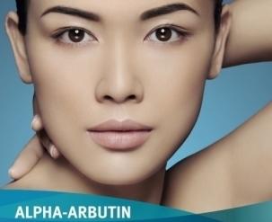 Alpha arbutin và những hiệu quả cao trong việc cải thiện làn da.